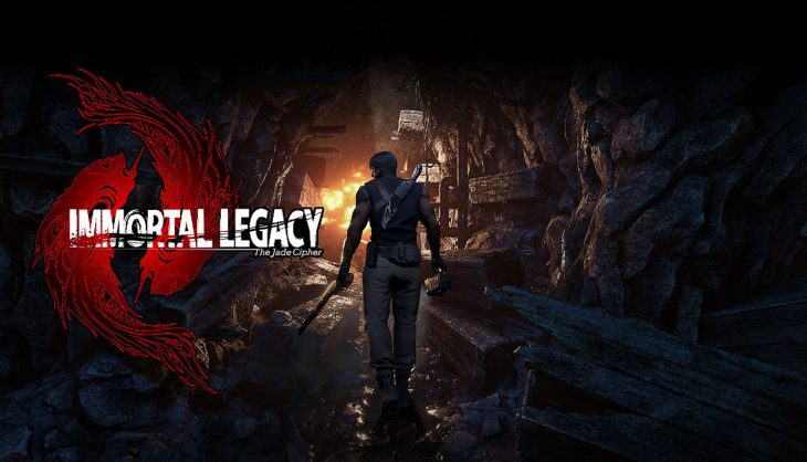 Review: Immortal Legacy: The Jade Cipher (PSVR)