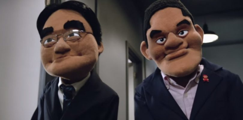 Opinion: Reggie's departure brings an end to the Nintendo era I loved