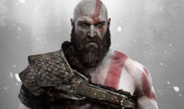 Kratos was nearly removed from God of War 2018
