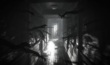 Layers of Fear 2 is looking really creepy