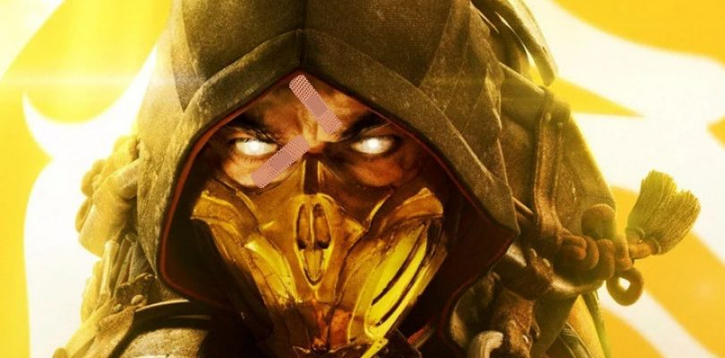 Mortal Kombat 11 will receive a fix for the Towers of Time next week