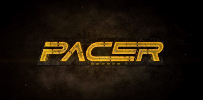 Ex-Wipeout developers announce their new futuristic racer, Pacer
