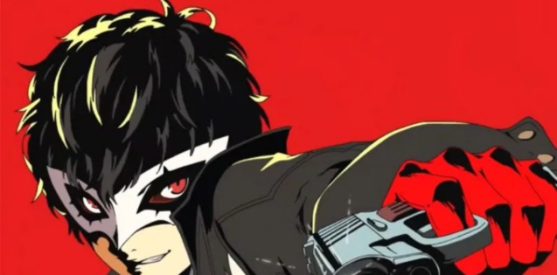 It's increasingly likely that Persona 5 will come to the Switch