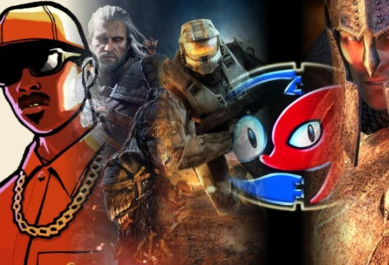 Five Games that changed my perspective on gaming