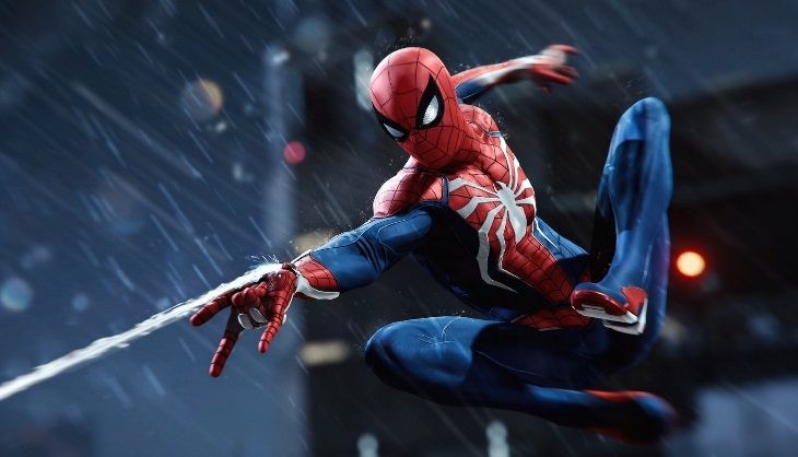 Spider-Man had one more Easter Egg nobody noticed