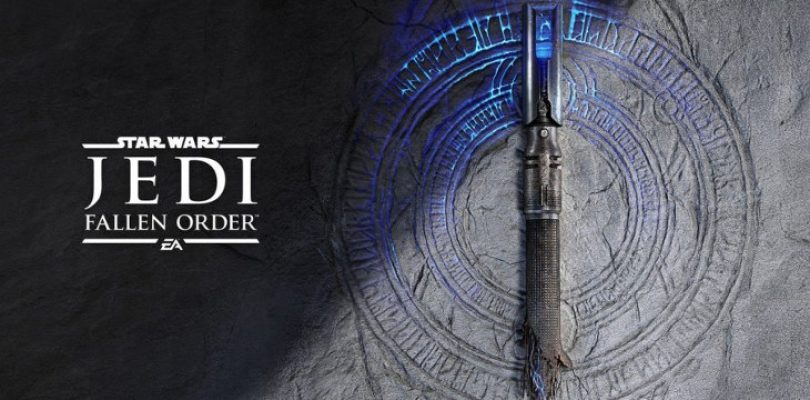 Set your clock for the Star Wars Jedi: Fallen Order reveal this weekend