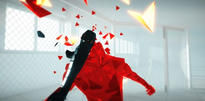 Superhot VR has surprisingly sold better than the non-VR original