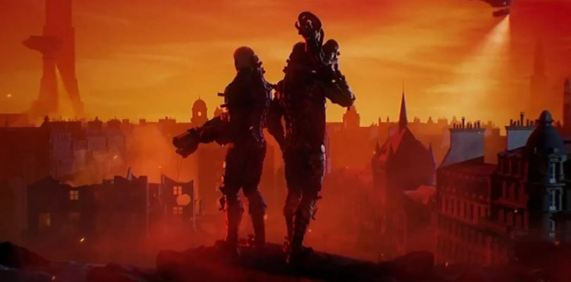 Wolfenstein: Youngblood skipping cartridges on Switch, only available as download