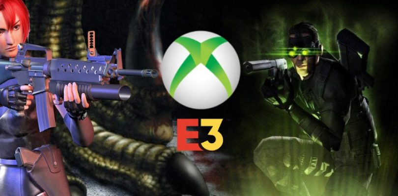 Rumour: Dino Crisis reboot, Splinter Cell and more to be revealed at Xbox E3 conference