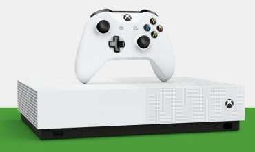 Xbox One S All-Digital gets confirmed
