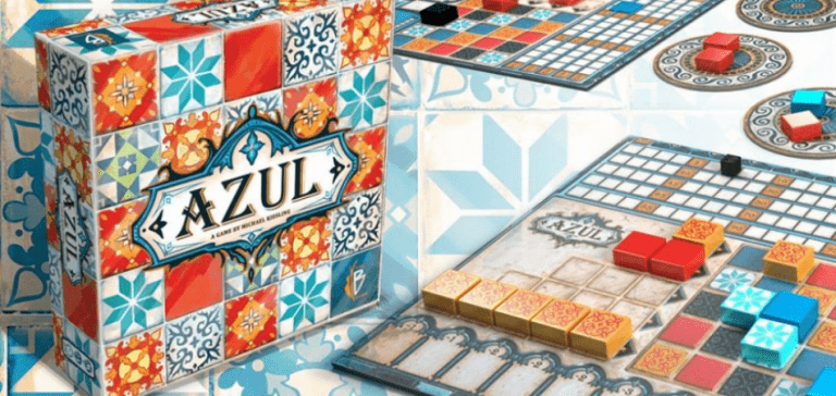 Tile your way to victory.