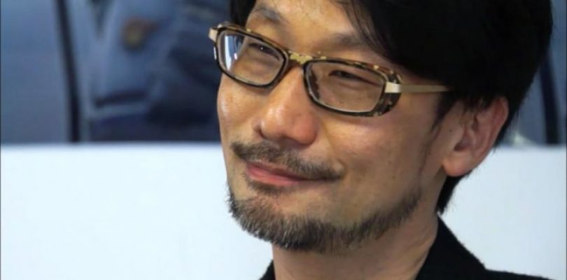 Updated: Hideo Kojima teases one helluva cryptic video for Death Stranding