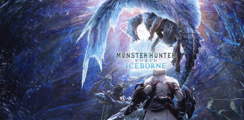 Winter is coming…to Monster Hunter: World
