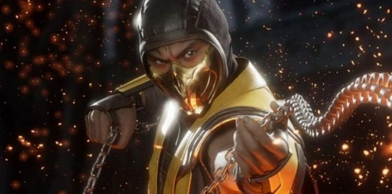 Prove your worth in ACGL's Mortal Kombat 11 series