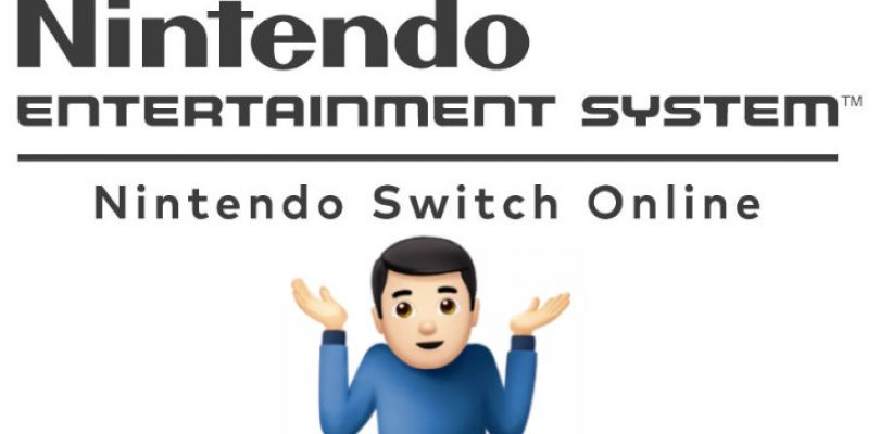 Did Nintendo accidentally announce the May Online NES line-up?