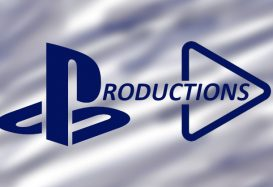 PlayStation sets up a TV & Film production division