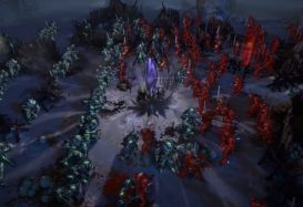 Path of Exile's next update digs deep to revamp melee