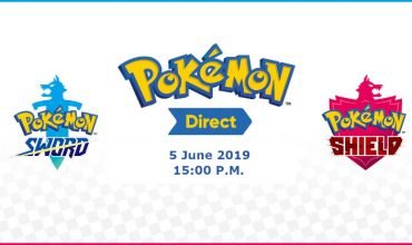 New Pokémon Sword and Shield Direct announced