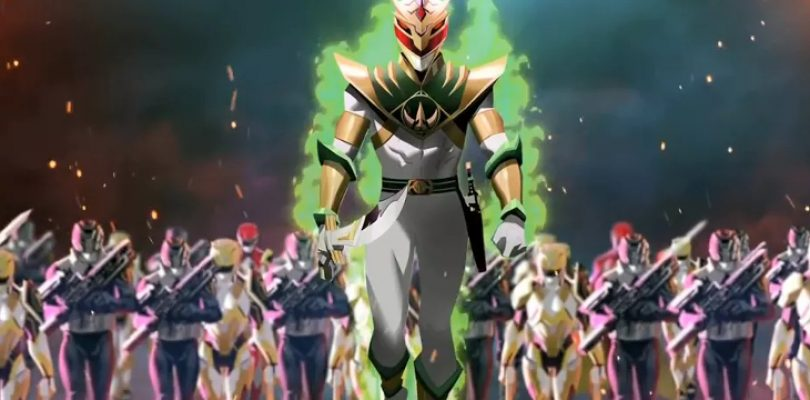 Power Rangers: Battle for the Grid gets a free story mode update
