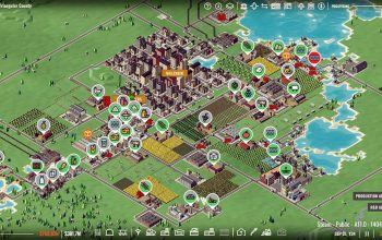 Review: Rise of Industry (PC)