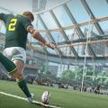 Rugby World Cup 2019 is on its way and yes, that is Malcolm Marx kicking for posts
