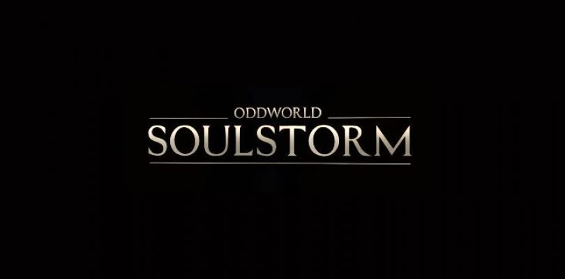 Oddworld Soulstorm brings crafting and looting to the uprising