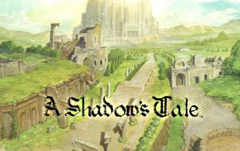 Blast from the Past: A Shadow's Tale (Wii)