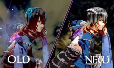 Bloodstained: Ritual of the Night receives a huge graphical upgrade and release date