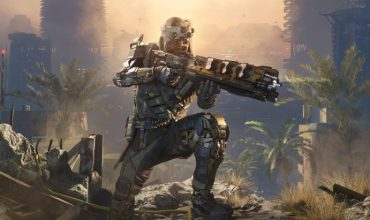 Development of 2020's Call of Duty in a bit of a pickle