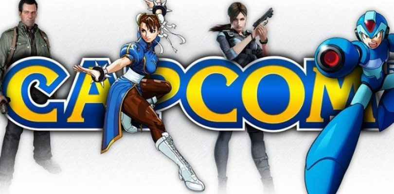 Capcom's financial results are very good following strong recent offerings