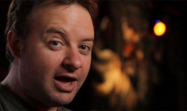 David Jaffe's next project is a single player horror game