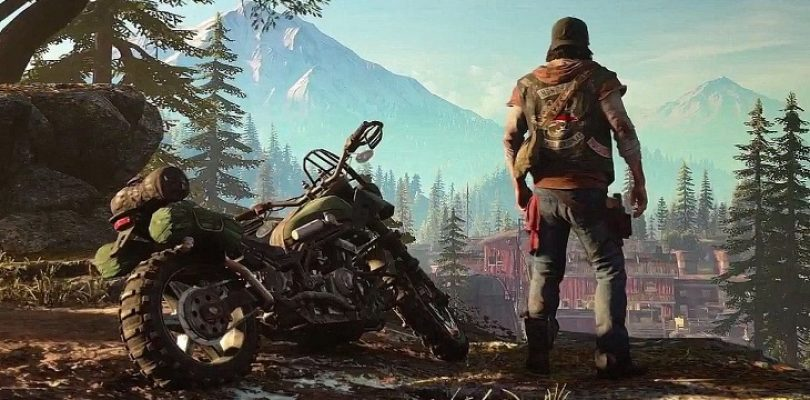 Days Gone celebrates a year with some fascinating stats