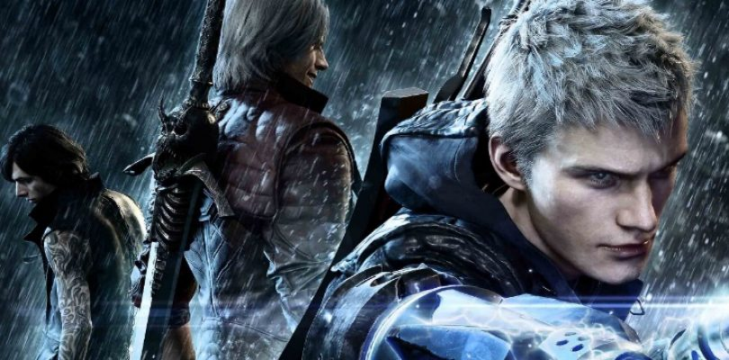 Devil May Cry 5 reinvigorated the brand for Capcom