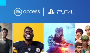 EA Access heads to the PS4 in July