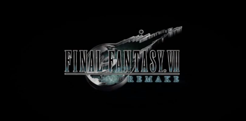Final Fantasy VII Remake gets a new teaser trailer, more to come in June