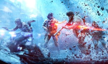 Duos mode in Battlefield 5's Firestorm gets disabled due to lack of interest