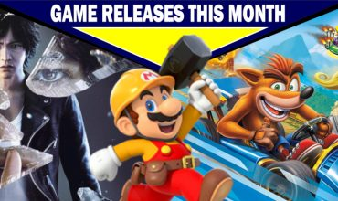 Game releases for June 2019 – With predictions!