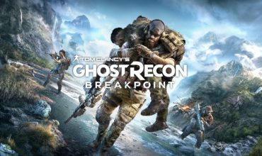 Ghost Recon Breakpoint gets a sizable update with some quality of life improvements