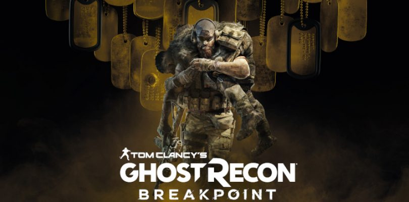 A deeper look at the world of Ghost Recon Breakpoint