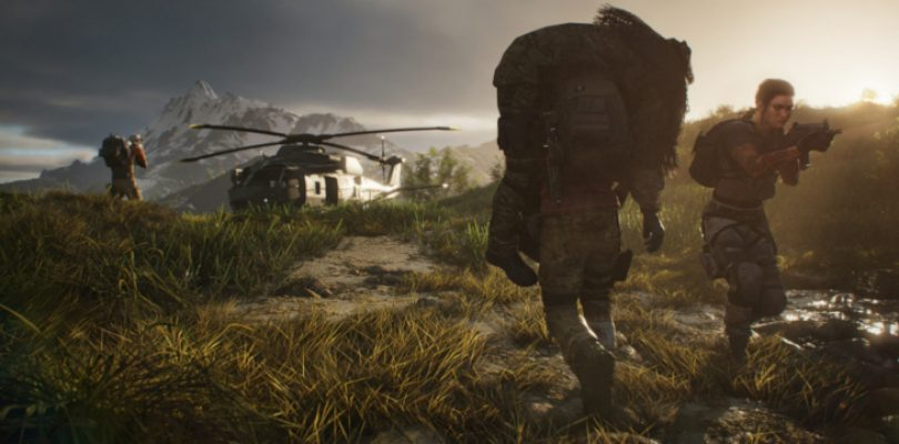 Ubisoft plans to fix Ghost Recon Breakpoint