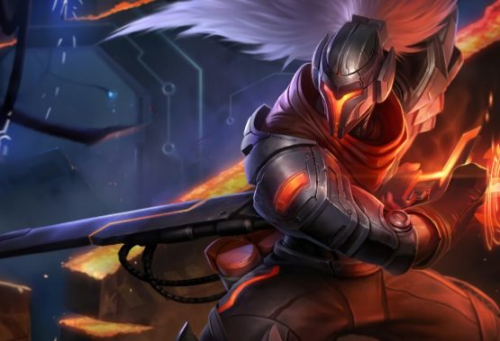 League of Legends is possibly heading to mobile
