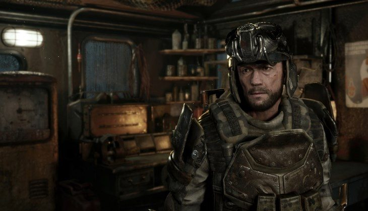 Metro Exodus DLCs detailed, first to arrive in winter