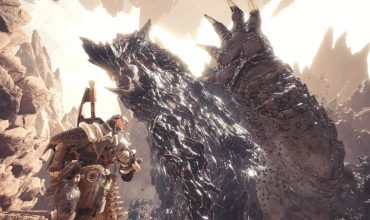 Monster Hunter: World has a big free trial you can try for a week on PS4