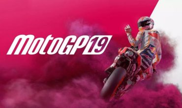 MotoGP 19's multiplayer features are moving up the grid