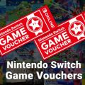 Save up to R599 on digital games with new Nintendo Vouchers