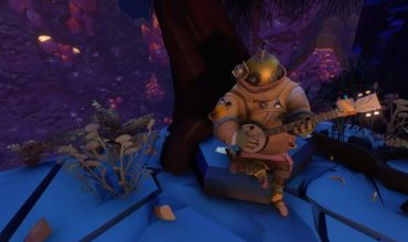 Outer Wilds will have you solving solar mysteries on May 30