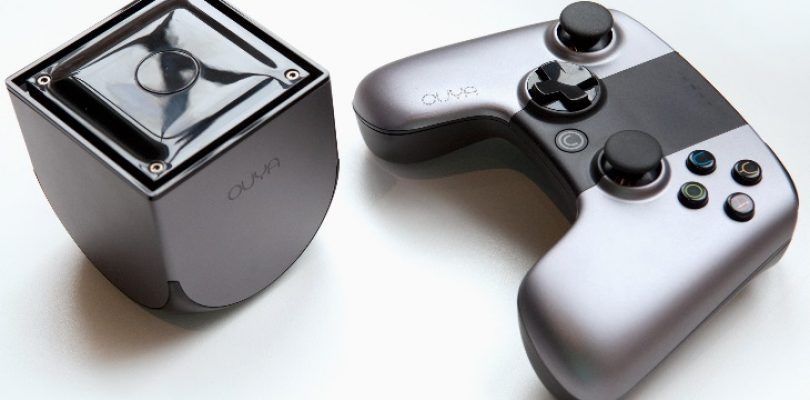 The Ouya will be officially dead in June