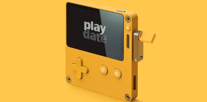Playdate looks like a haven for quirky indie experiences
