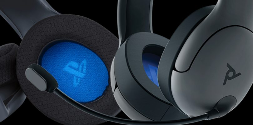 Review: PDP LVL50 Wireless Stereo Headset (PC, PS4, Switch, Xbox One)