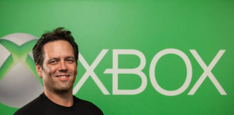 Phil Spencer thinks new console generation jump will 'feel' as significant as the jump 'from 2D to 3D'